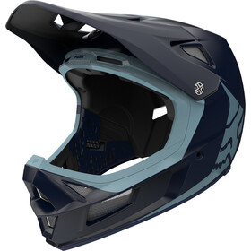 Fox Rampage Comp Infinite Helmet Men, navy